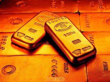 У березні ціни на золото досягли 289 294
